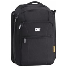 CAT Caterpillar BUSINESS BACKPACK plecak miejski / laptop 15,6""
