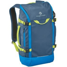 """Eagle Creek No Matter What Top Load Backpack plecak turystyczny na laptop 15"""""""