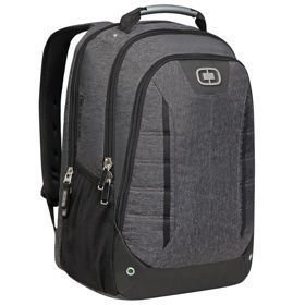 Ogio Circuit Dark Static plecak na laptop do 16""