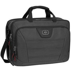 Ogio Renegade Top Zip torba na ramię - laptop 17""