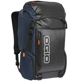 Ogio Throttle Blue plecak na laptop 16''