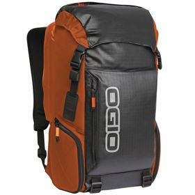 Ogio Throttle Orange plecak na laptop 16''