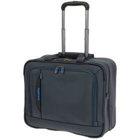 Travelite Crosslite walizka pilotka - laptop do 17""
