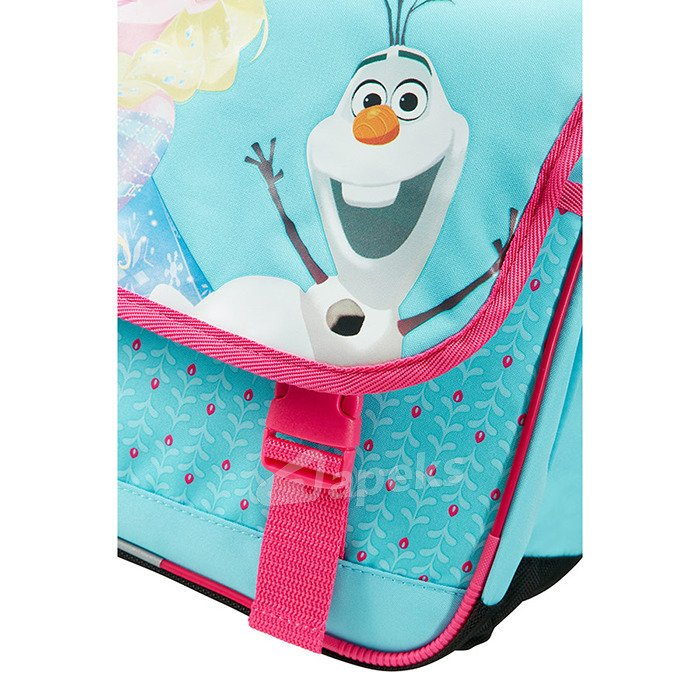 American Tourister New Wonder Frozen Magic tornister szkolny