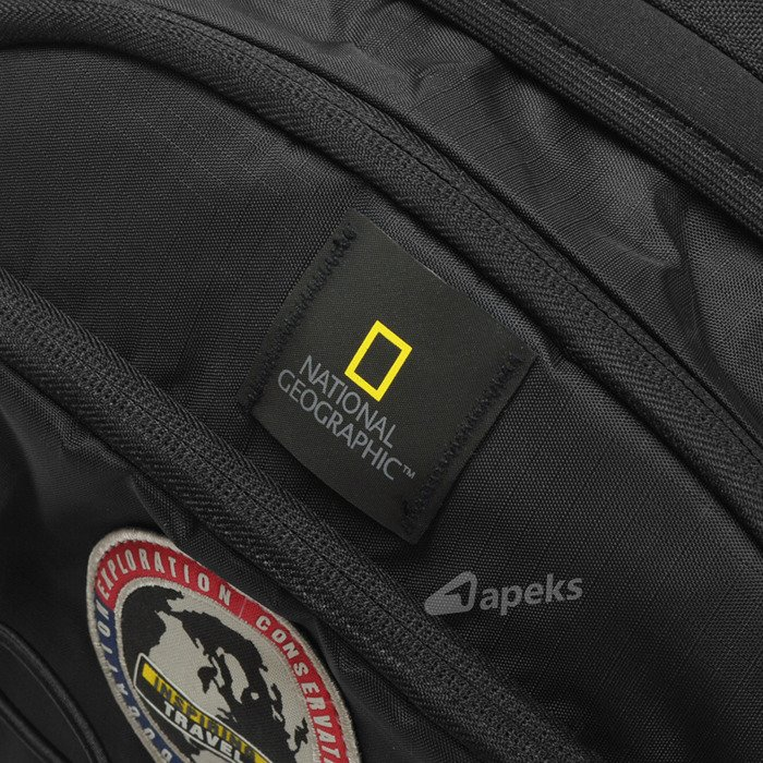 National Geographic N01114 Explorer plecak na laptop do 17,3""