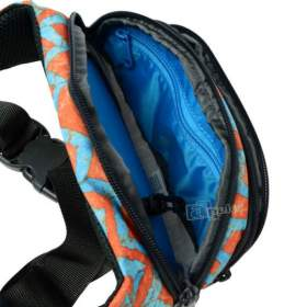 Dakine Women's Hip Pack Waverly saszetka biodrowa nerka