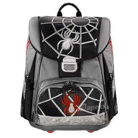 Hama Touch tornister szkolny Black Spider