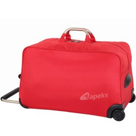 IT Luggage World's Lightest torba podróżna na kółkach lekka