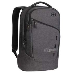 Ogio Newt 15 Dark Static plecak na laptop 15""