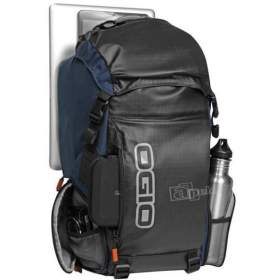 Ogio Throttle Orange plecak miejski - laptop 15-16""