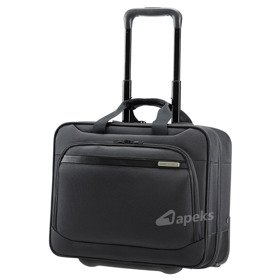 Samsonite Vectura walizka kabinowa - pilotka na laptop do 15,6""