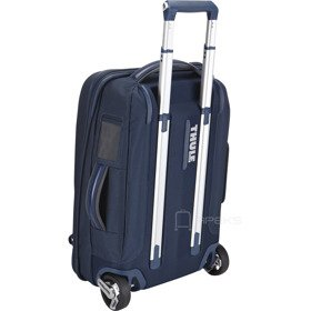 Thule Crossover 38L Rolling Carry-on 56cm/22'' walizka kabinowa / plecak - laptop 15,6''