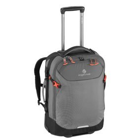 Eagle Creek Expane Convertible International Carry-On torba podróżna 20/54 cm / plecak na kółkach / szara