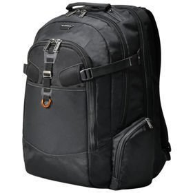 "Everki Backpack plecak na laptop 18,4"" / Titan"
