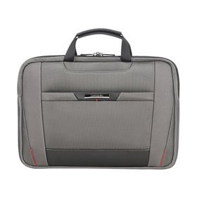 "Samsonite PRO-DLX 5 torba do ręki / etui na laptopa 15,6"" / szara"