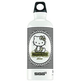 Sigg Kids Hello Kitty Pepita Diva butelka 0.6L
