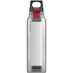 Sigg Thermo Hot&Cold One termos 0.5L / Accent White