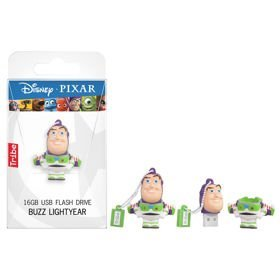 TRIBE Disney Pixar Toy Story Buzz Astral pamięć przenośna Flash USB Pendrive 16 GB