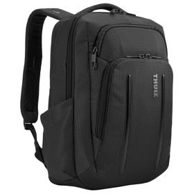 "Thule Crossover 2 Backpack 20L plecak na laptop 14"" i tablet 10,1"" / czarny"