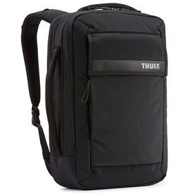 "Thule Paramount Convertible Backpack 16L torba do ręki / plecak na laptopa 15,6"" / na tablet 10,5"" / czarny"
