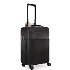 "Thule Spira Carry On Spinner mała walizka kabinowa 23/55 cm / na laptopa 17"" / Black"