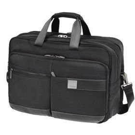 "Titan Power Pack torba na laptopa 15,6"" / 45 cm / Czarny"