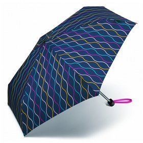 United Colors of Benetton Ultra Mini Flat 56825 parasol krótki składany / Wavy Knitting