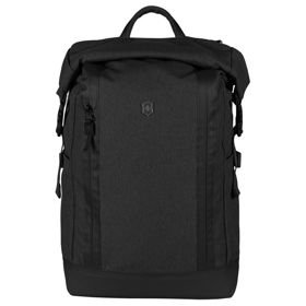 Victorinox Altmont Classic Rolltop Laptop Backpack Black plecak na laptop 15,4""