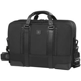 Victorinox Lexicon Professional Lexington 15 torba na laptopa 15,6'' / czarna