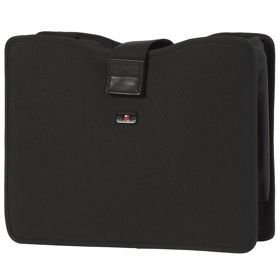 "Victorinox CS2 Cross Suspension Computer Sleeve pokrowiec / etui na laptopa 15"" / czarne"