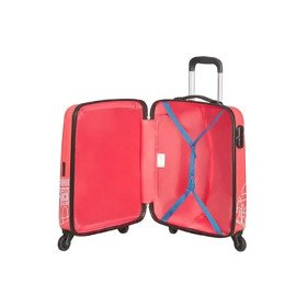 American Tourister Disney Legends mała walizka kabinowa 20/55 cm / Take Me Away Minnie Paris