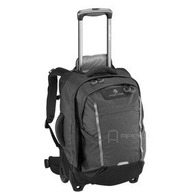 Eagle Creek Torba Switchback Int Carry On torba na kółkach 20/55 cm / kabinowa / plecak / czarno - szara