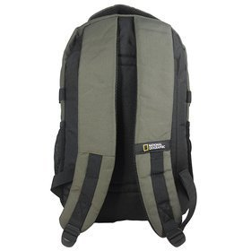 "National Geographic Natural plecak miejski / na laptopa 15,6"" / N15780.11 / khaki"