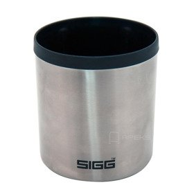 Sigg Thermo Hot&Cold termos 1.0L z kubkiem / Brushed