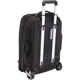 "Thule Crossover Carry-on 56cm/22"" walizka kabinowa / plecak / torba podróżna / laptop 15,6'' / Black"