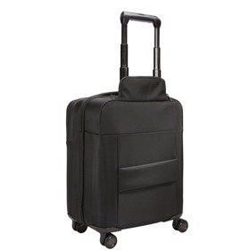 "Thule Spira Compact Carry On Spinner mała walizka kabinowa 24/46 cm / na laptopa 14,4"" / Black"
